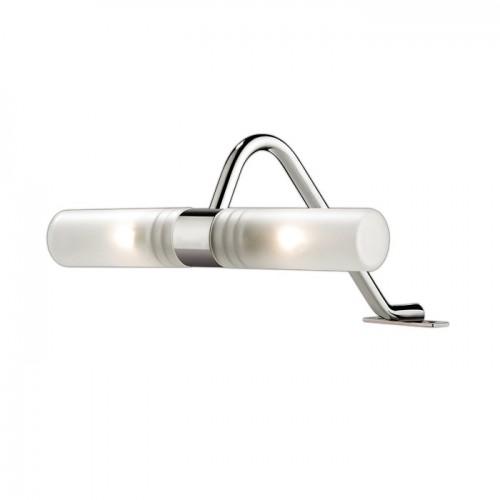 Светильник настенный для ванной ODEON 2448/2 Izar