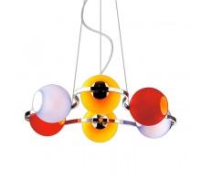 Светильник для детской 2540/6 ODEON BANI