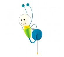 Светильник настенный для детской ODEON 2633/1W Trolo