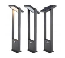 Уличный светильник NOVOTECH 357413 Solar LED