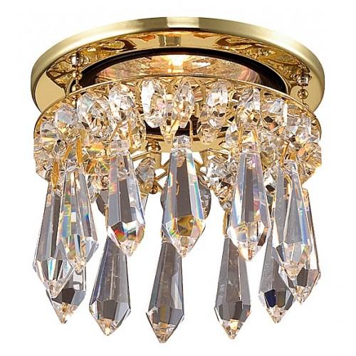 Точечный светильник NOVOTECH 369331 DROP