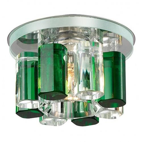 Точечный светильник NOVOTECH 369357 CARAMEL 3