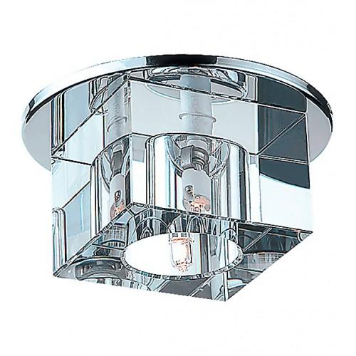 Точечный светильник NOVOTECH 369381 CUBIC , 369381