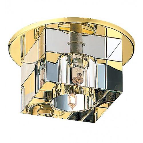 Точечный светильник NOVOTECH 369382 CUBIC
