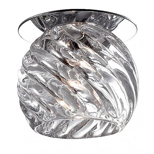 Точечный светильник NOVOTECH 369390 VETRO