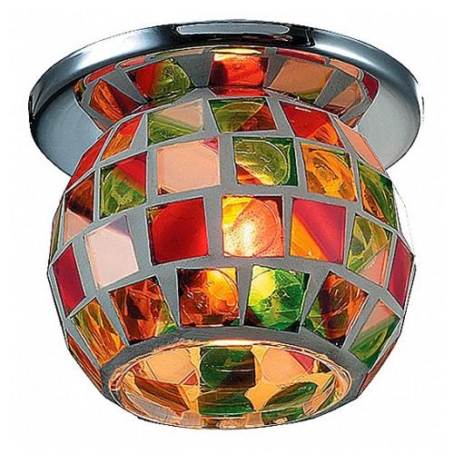 Точечный светильник NOVOTECH 369464 VITRAGE