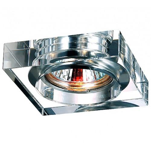 Точечный светильник NOVOTECH 369482 GLASS, 369482
