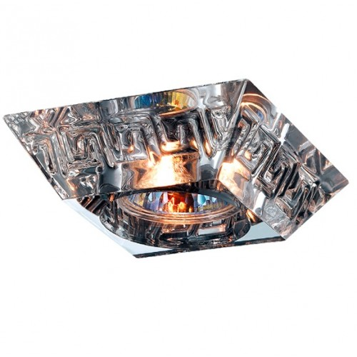 Точечный светильник NOVOTECH 369548 CLIFF