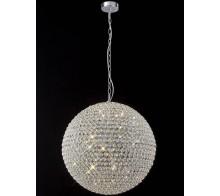 Светильник подвесной MANTRA MN4604 Crystal