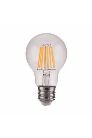 Лампа диммируемая светодиодная филаментная Elektrostandard 4690389047756 Е27 9W 4200K