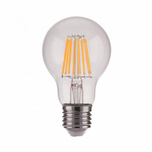 Лампа диммируемая светодиодная филаментная Elektrostandard 4690389047756 Е27 9W 4200K, 4690389047756