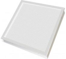 Светодиодная панель ASD LP-ECO-ПРИЗМА 36Вт 4000К 595х595х25 мм без ЭПРА белая