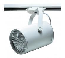 Трековый светодиодный светильник 40W 4200K 0010.0063 однофазный