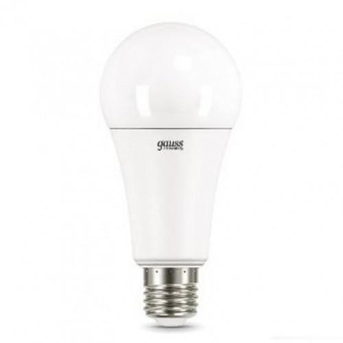 Лампа LED GAUSS 70235 A67 35W 6500K E27 Elementary,  70235