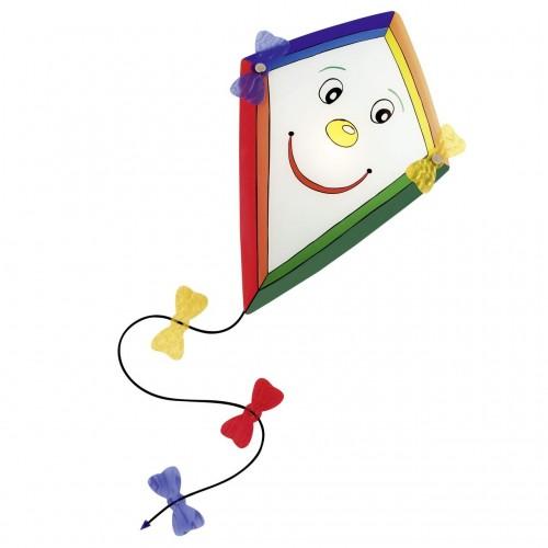 Светильник для детской Eglo 87639 Jeff, e87639