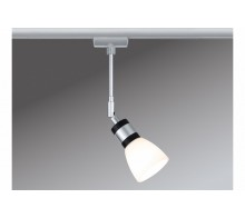 Светильник трековый PAULMANN 953.07 URAIL LED SPOT TITUREL II 1X2,2W