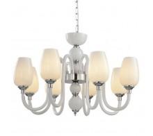 Люстра подвесная ARTE LAMP A1404LM-8WH LAVINIA
