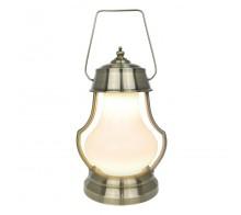 Лампа настольная ARTE LAMP A1502LT-1AB LUMINO