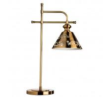Лампа настольная ARTE LAMP A1511LT-1PB KENSINGTON