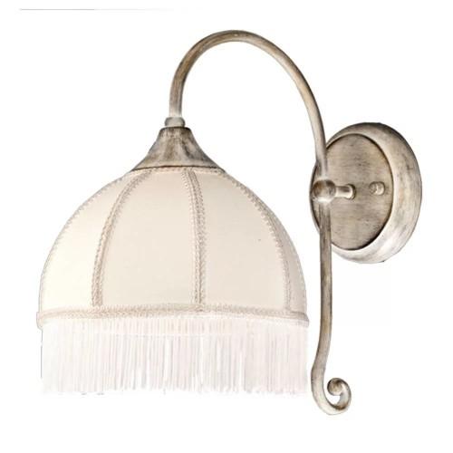 Бра A2116AP-1WG ARTE LAMP BLANCA