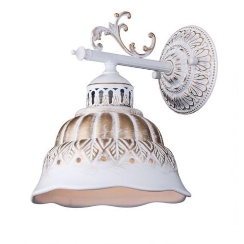 Бра ARTE LAMP A2814AP-1WG CHIESA