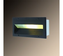 Светильник ARTE LAMP A5158IN-1BK BRICK