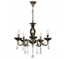 Люстра подвесная ARTE LAMP A5335LM-5BA DUBAI