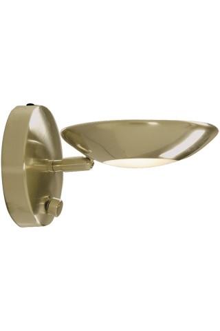 Спот ARTE LAMP A7108AP-1AB INTERIOR