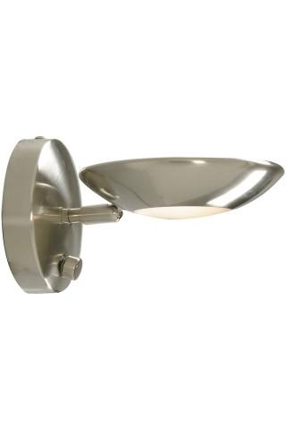 Спот ARTE LAMP A7108AP-1SS INTERIOR