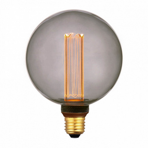 Лампа диммируемая светодиодная Hiper HL-2233 Е27 4,5W 1800K, HL-2233