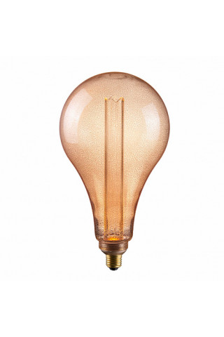 Лампа диммируемая светодиодная Hiper HL-2247 Е27 4W 2000-3000-4000K
