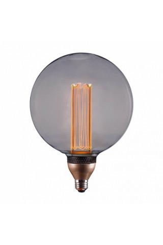 Лампа диммируемая светодиодная Hiper HL-2253 Е27 8W 1800K