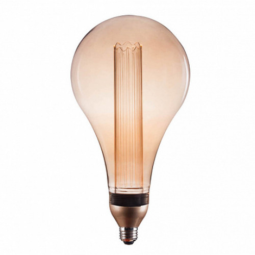 Лампа диммируемая светодиодная Hiper HL-2254 Е27 8W 1800K, HL-2254