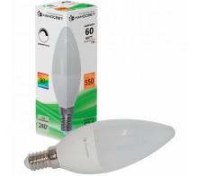 Лампа диммируемая светодиодная Наносвет L 248 E14 7W 2700K