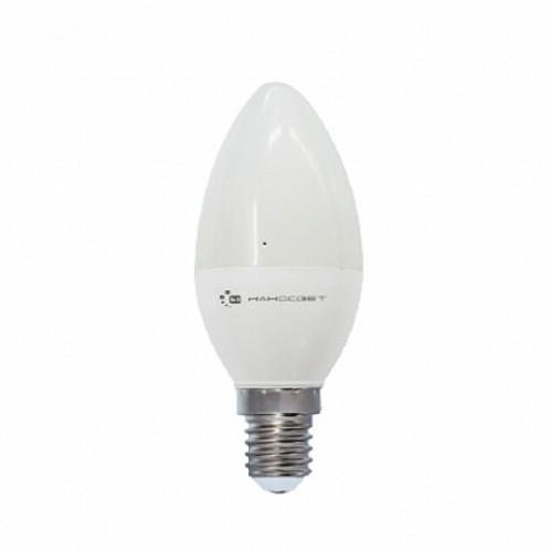 Лампа диммируемая светодиодная Наносвет L150 Е14 6W 2700K, L150