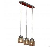 Светильник подвесной LSN-5106-03 LUSSOLE SAMARATE