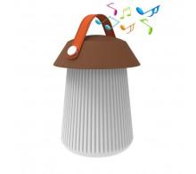 Лампа настольная MANTRA MN3697 Light Speaker