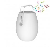 Лампа настольная MANTRA MN3695 Light Speaker