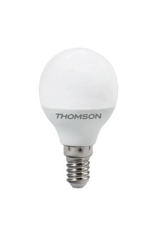 Лампа диммируемая светодиодная Thomson TH-B2153 Е14 6W 3000K