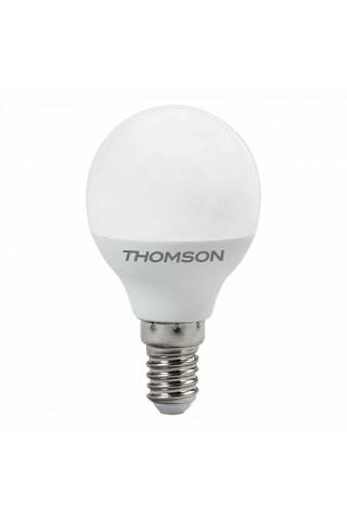 Лампа диммируемая светодиодная Thomson TH-B2154 Е14 6W 4000K