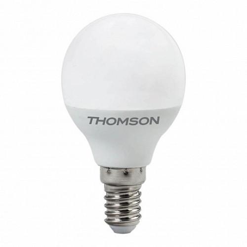 Лампа диммируемая светодиодная Thomson TH-B2154 Е14 6W 4000K, TH-B2154