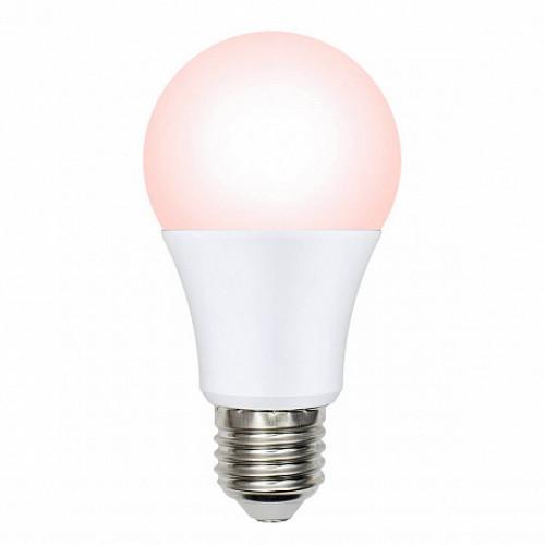 Лампа диммируемая светодиодная Uniel UL-00003189 Е27 9W