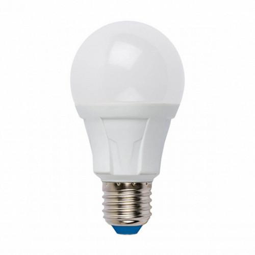 Лампа диммируемая светодиодная Uniel UL-00004288 Е27 12W 6500K