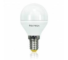 Лампа диммируемая светодиодная Voltega 5493 E-14 6W 2800K