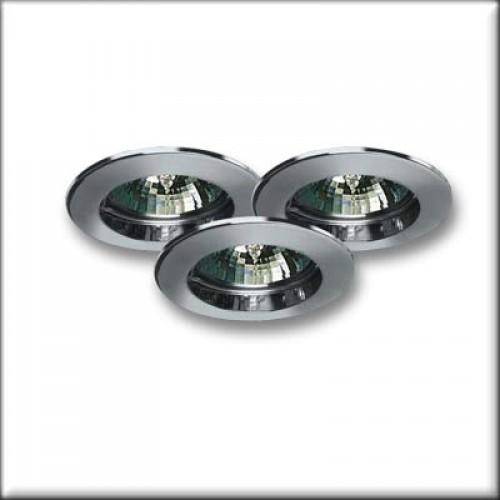 Комплект точечных светильников PAULMANN 993.16