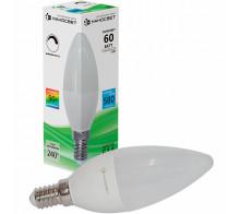 Лампа диммируемая светодиодная Наносвет L249 Е14 7W 4000K