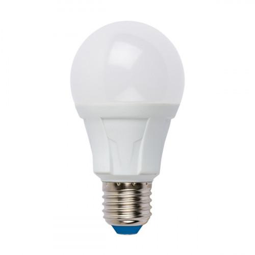 Лампа диммируемая светодиодная E27 10W 3000K Uniel