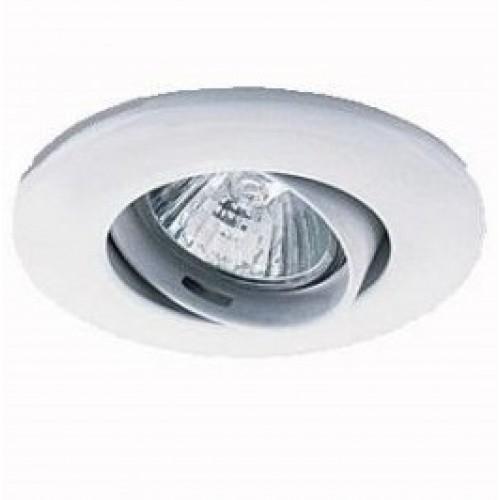 Точечный светильник LIGHTSTAR 011050 LEGA LO ADJ, 011050