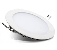 Панель светодиодная 20Вт 3000К 220202 белая