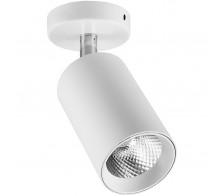Светильник накладной светодиодный 18Вт 4000K белый